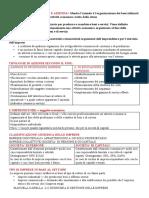 Economia e gestione delle imprese schemi