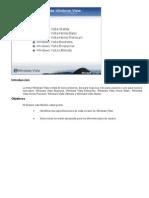 Manual Microsoft Windows Vista Español