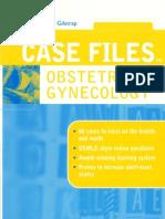 case files obgyn