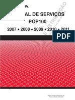 Manual de Serviços Pop 2007 2011
