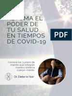 Guía Fortalecer Sistema Imune COVID 19
