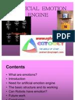 artifitial_emotion_engine