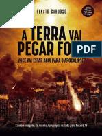 La tierra va a prenderse fuego (traducido)