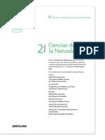 Guía c. Naturales 2º