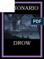 Dizionario Drow Final Version