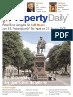 MyPropertyDaily Stuttgart 2008-08-21