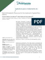 Recursos Eletroterapeuticos Para o Tratamento Do Fibroe