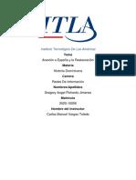 Gregory A. Pichardo Jimenez-2020-10256-Anexión a España y la Restauración