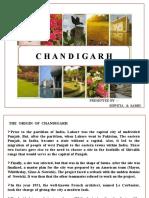 Chandigarh City Planning
