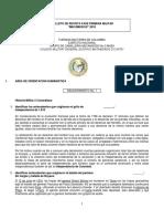 FOLLETO REVISTA FASE PRIMERA 2019