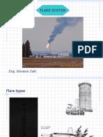 Flare Systems - M. ZAKI