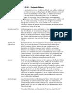 Analyse von Richter 11,30-40
