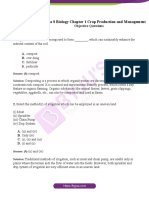 CBSE-Class-8-Science-Chapter-1-Crop-Production-and-Management-Objective-Questions
