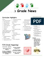 Newsletter-February