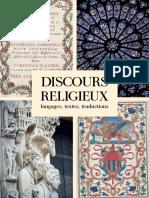 Marczuk Piechnik Discours Religieux Langages Textes Traductions 2020 (1)