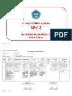 Silabus SBK 2