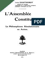 L Assemblee Constituante 000000709