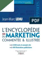 Encyclopédie du marketing