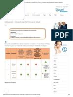 Configuraciones y Timbrado en Aspel NOI 9.0 en Caso de Finiquito