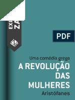 13 A revolução das mulheres Uma comédia grega by Aristófanes Mário da Gama Kury (z-lib.org).epub