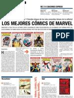 12. Suplemento Comic Diciembre 2010
