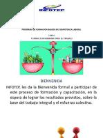 Presentación Encuadre  Grupal Foemacion Humana, facilitador Elido Perez (2)