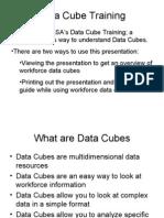 Data_Cube_Training