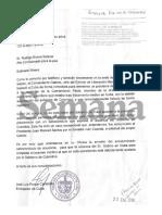 Carta Enero 2018 Viaje Gabino a Cuba - MA