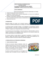 1. Guia No. 3 Derechos fundam en el trabajo
