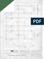 Установка коптильная Maurer AFR 3627_9-Электрические схемы