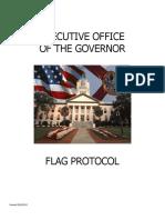 EOG Flag Protocol 2017