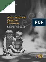 Povos Indígenas, Gênero e Violências - Paula Faustino Sampaio, Thiago Leandro Vieira Cavalcante