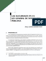 Castle - Sucursales - CL5