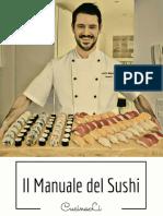 CucinaLi_ManualeDelSushi