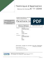 AT - Parathane