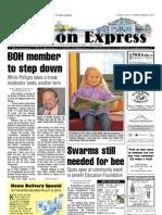 Hanson Express 02_24_2011
