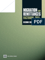 Migration and Remittances Factbook 2011
