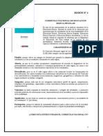 1.- Curriculo Nacional