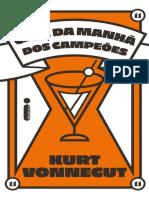 Cafe da manha dos campeoes - Kurt Vonnegut