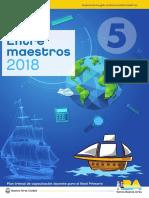 Entre Maestros 5 2018
