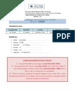 Sujet Exam Ratt S3 EMMF L2 Gestion (Touazi)