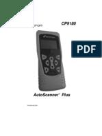 Actron CP9180