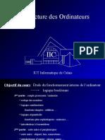 10-Cours Archi Rappels