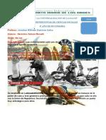 BANCO DE PREGUNTAS 4°SECUNDARIA
