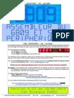 Cours Complet Du 6809 Doc Asm RS