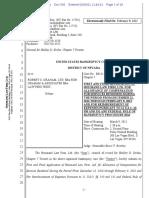 Houmand Fee Application