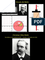 Circulo de Mohr Mohr Circle (1)