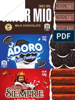 Chocolates Para Tazas