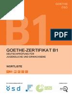 Goethe-Zertifikat_B1_Wortliste