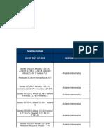 Plan de trabajo Anual 2021 - CONTA